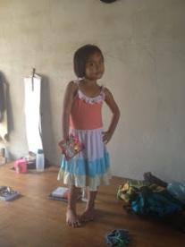 Bali's Next Top Model