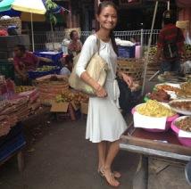 Traditional Balinese Market, Denpasar