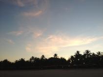 5.30am Walk On The Beach