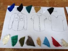 Colours & Designs