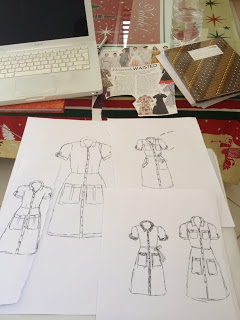 Shirt Dress Designs