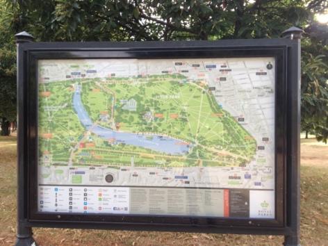 Hyde Park I've Missed You!