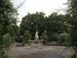 The Fountain I Love!