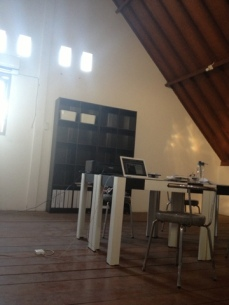 Office Beginnings