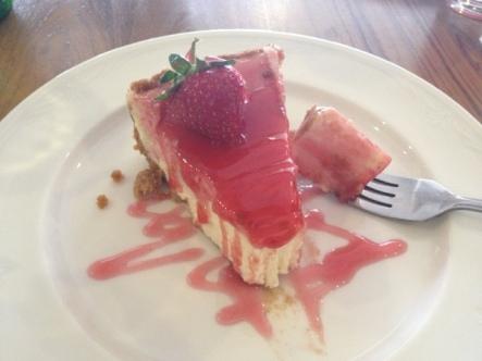 Jak's Cheesecake