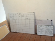 Organisation Boards