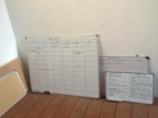 Organisation Boards