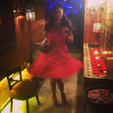 Love Dancing