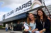 Premiere Vision in Paris