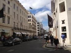 I Love Bond Street