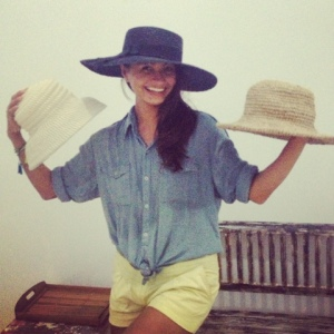 Juggling the various hats and responsibilities of my life...what an exciting adventure!