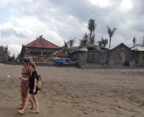 Constant Brainstorming in Bali