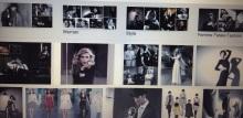 Inspiration for Fashion Film