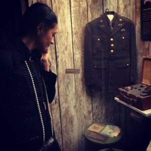 Spy Museum in Washington DC