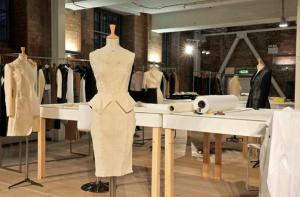 Atelier format fashion design studio