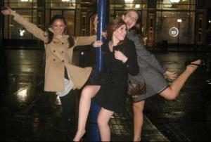 The London Ladies