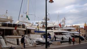 St Tropez bling