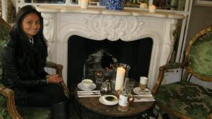 Tea in Notting Hill