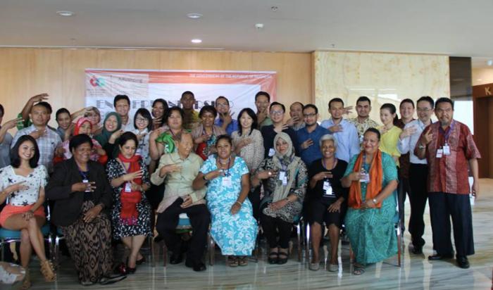 Entrepreneurship Bootcamp in Jakarta